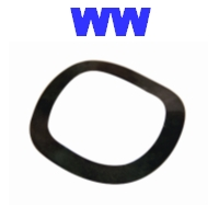 Wave Washers (For General Use)